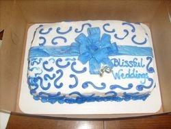 Blissful Weddings