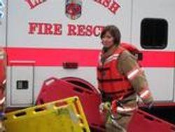 Professional Rescuer Training