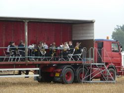 Creswell Colliery Band