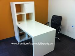 ikea expedit desk installation service columbia md