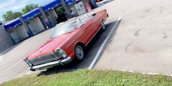 11.65 Ford Galaxie