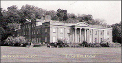 Himley, Dudley.