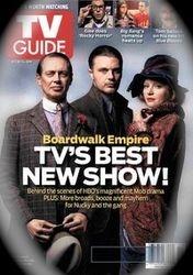Boardwalk Empire (TV Series)