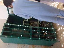Cabinet at Madrasa