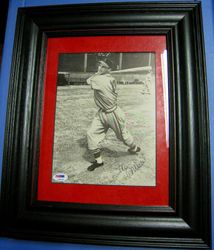 Number 19 Stan Musial