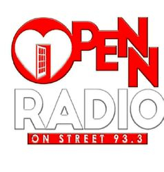 Open Radio  on Street 93.3, Houston, TX