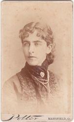 Potter, photographer of Mansfield, Ohio
