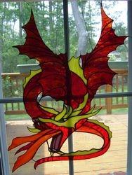 Dragon $400 23x20