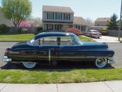 30.50 Cadillac, 62 Series.
