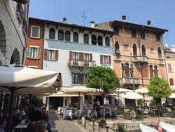 Desenzano, Lake Garda, Italy 2019,
