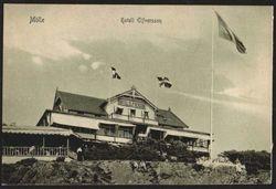 Hotell Elfverson 1911
