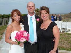 Mr. and Mrs. Randall Viddler
