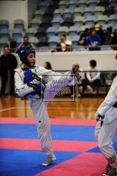 Nationals 2010 - Melbourne - Berny