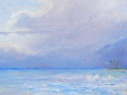 Maui Sunrise 2013