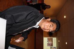 Mr. Gerry Ancheta