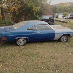 41.66 Impala