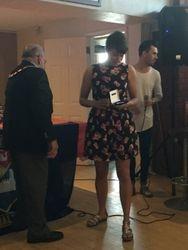 Championship Medal Awards