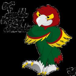 Freddie the Firebird