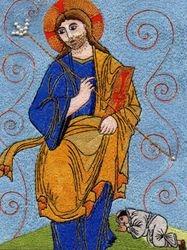 St. Dunstan's Christ