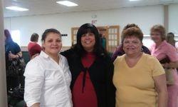 Women's Conference in Harrison, Arkansas