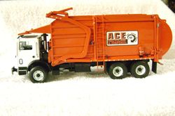 ace recycling and disposal