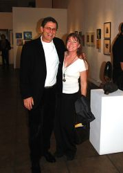 2008-Marsha Judd with Darrell of Couturier