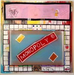 MI6 Monopoly