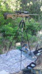 Large Tripod with SSP-1
