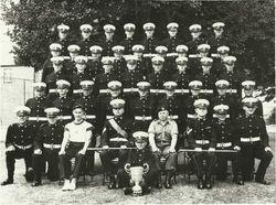 896 Squad 1956
