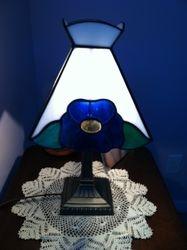 Jenn's Lamp