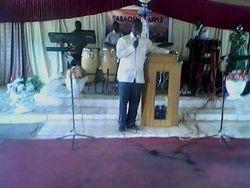 Apostle Joshua MacCarthy - General Overseer-New Kingdom & Glory Ministry
