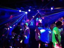 Tech Hipp Lighting and Sound