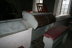 The organ Het orgel
