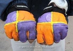 Beholder Gloves