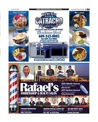 RINCON CATRACHO / RAFAEL'S BARBERSHOP