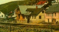 Hotell Sjohem II 1904
