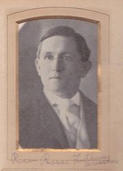 Rev. Rosse, Lutheran Preacher