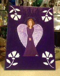Archangel Ariel - purity. clarity & focus