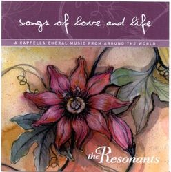 Songs of love and life