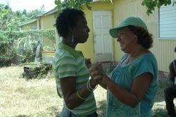 Barbaras Village speaker for residents