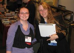 Nebula Awards 2007, New York City
