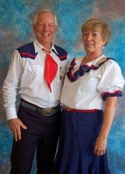 Randy & Sue Gibson - Presidents