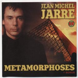 Metamorphoses CD