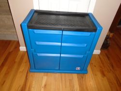 Step 2 Tool Chest Dresser or Toy Box or Toy Chest - $50