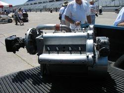 """new """"NOVI"""" engine"""