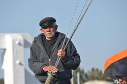 Tarpon Springs Boathand 1