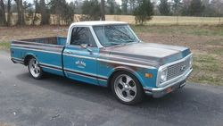 11.72 Chevy truck