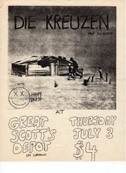 1986-07-03 Great Scotts Depot, Lexington, KY