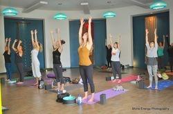 Yoga Teacher Training 2016