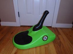 Zipfy Freestyle Mini Luge Snow Sled - $20